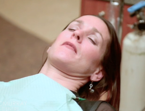 Sedation Dentistry Video Sample