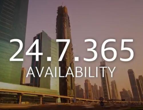 Veeam Dubai Holding Success story